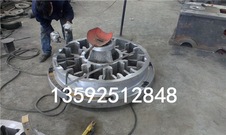 蒸压砖全自动八孔盘式免ysb288易胜博官网机图片
