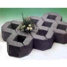 草坪砖机图片