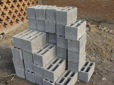 陶粒免烧砖-陶粒混凝土砖-陶粒空心砖
